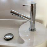 水道 手洗い 取付 交換 工事
