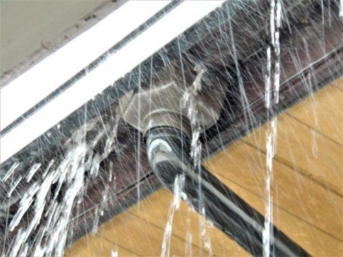 エアコン修理 水漏れ