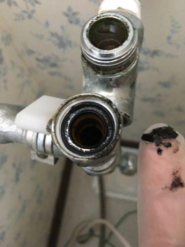 水漏れ img_0460