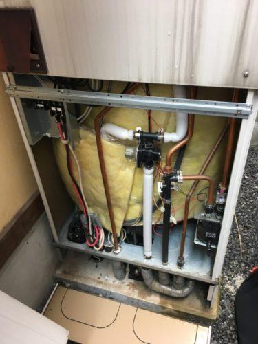 電気温水器 メンテナンス