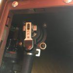 電気温水器 バルブ 弁 メンテナンス