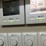 LED センサー タイマー 照明 工事