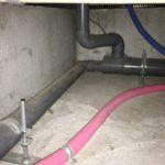 水道 排水 給水 修理 工事