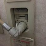 ガス栓 工事 修理