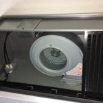 ガス 換気扇 工事 修理