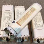 蛍光灯 電源 安定器