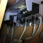 ブースター 分配器 アンテナ 工事 修理 地デジ BS