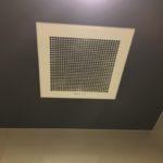 分煙室 喫煙室 たばこ 工事 換気扇・ダクト・設置 工事