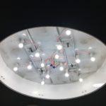 電球型LED E17