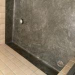 トイレ 床 防水シート